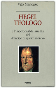 Hegel teologo