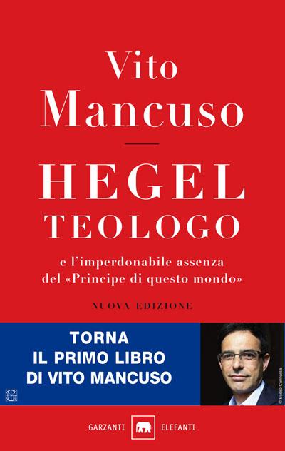 Mancuso-Hegel Teologo