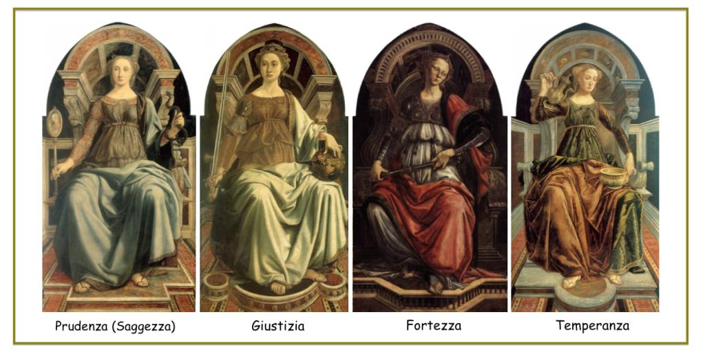 Virtù Cardinali 2